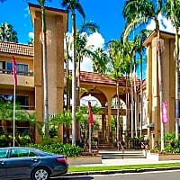 Serrano Encino Luxury Apartments California