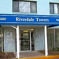 Riverdale Towers - Riverdale, MD 20737