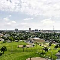 Park Tower - Lubbock, TX 79411