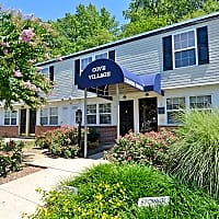 Cove Village Townhomes - Essex, MD 21221