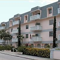 Sunset Square Apartments - Miami, FL 33143