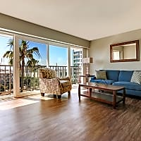 Marina Tower Apartments - Marina Del Rey, CA 90292