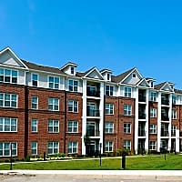 The Apartments at Cobblestone Square - Fredericksburg, VA 22401