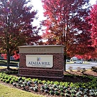 Azalea Hill Apartment Homes - Greenville, SC 29607