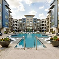 Everly Apartments - Houston, TX 77063