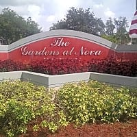 The Gardens At Nova - Davie, FL 33317