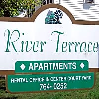 River Terrace Apartments - Riverside, NJ 08075