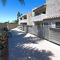 Lincoln Park Apartments - Anaheim, CA 92801