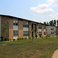 Woodfield Circle Apartments - Wausau, WI 54401