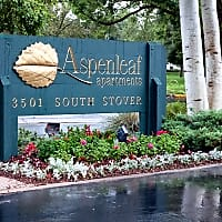 Aspenleaf Apartments - Fort Collins, CO 80525