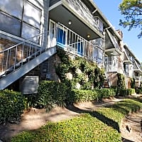 Bellaria Townhomes - Houston, TX 77090