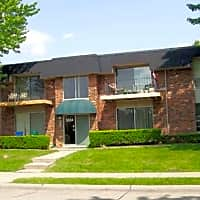 Amber's Mansfield Apartments - Royal Oak, MI 48073