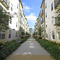 BLVD Apartments - Dallas, TX 75206