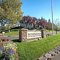 Rosemeade Apartment Homes - Roseville, CA 95661