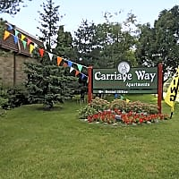 Carriage Way Apartments - New Berlin, WI 53151