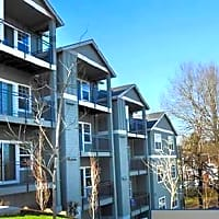 The Waterford Apartments - Portland, OR 97239