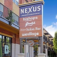 Nexus Apartments at Orenco Station - Hillsboro, OR 97124