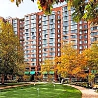 The Meridian at Courthouse Commons - Arlington, VA 22201