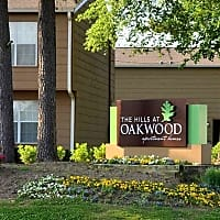 The Hills at Oakwood - Chattanooga, TN 37416