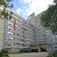 Baystate Place - Springfield, MA 01104