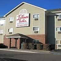 InTown Suites - Columbus North (ZNO) - Columbus, OH 43229