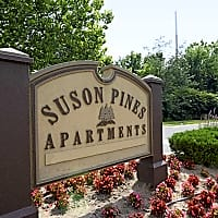 Suson Pines - Saint Louis, MO 63128