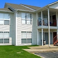 Black Oak Apartments - Springdale, AR 72764