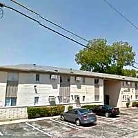 Savannah Square Apartments - Grand Prairie, TX 75051