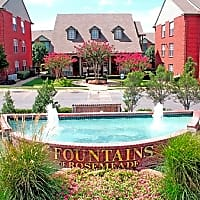 Fountains Of Rosemeade - Carrollton, TX 75007