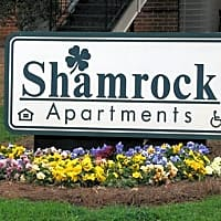 Shamrock Apartments - Raleigh, NC 27605