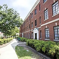 Historic Boylan Apartments - Raleigh, NC 27603