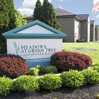 Meadows At Greentree - Clarksville, IN 47129