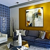 The 500 Fifth - Nashville, TN 37219
