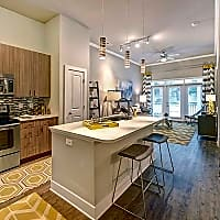 Elan City Center Apartments - Raleigh, NC 27604