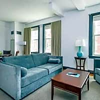 Clarendon Residences - Boston, MA 02116