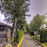 The Onyx - Redmond, WA 98052