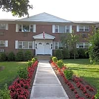 Douglass Gardens - Somerset, NJ 08873