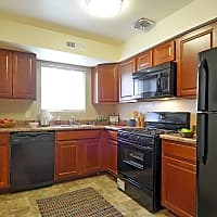Milbrook Park Apartments - Pikesville, MD 21208
