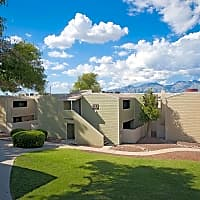Arcadia Gardens East Uhl Street Tucson AZ Apartments for Rent