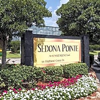 Sedona Pointe - Houston, TX 77073