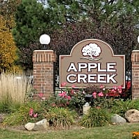 Apple Creek - Omaha, NE 68144