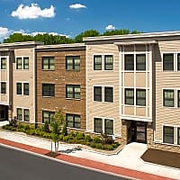 Park South Apartments - Albany, NY 12208
