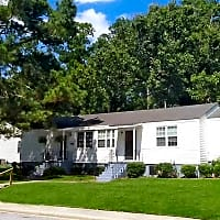 College View Apartments - Greenville, NC 27858