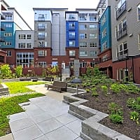 Array Apartments - Seattle, WA 98125