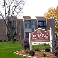 Silver Oaks Court Apartments - New Brighton, MN 55112