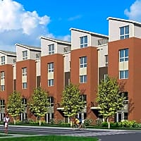 Amber Town Center Townhomes and Lofts - Troy, MI 48083