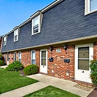Oak Hill Townhomes - Salisbury, MD 21801