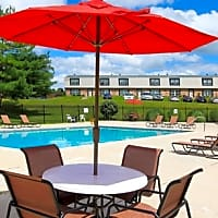 Red Coach Village Apartments - Springfield, OH 45503