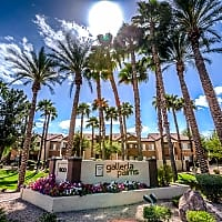 Galleria Palms Apartments - Tempe, AZ 85282