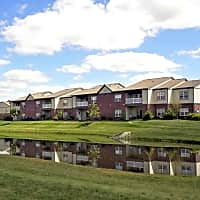 Gateway Crossing Apartments - McCordsville, IN 46055